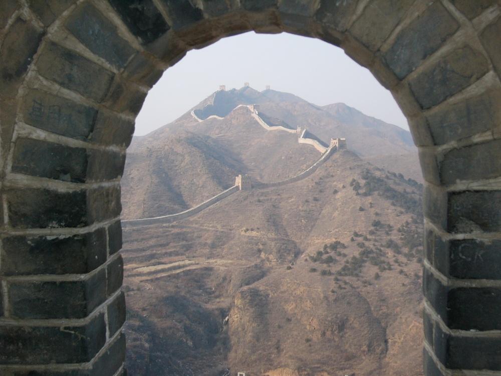 tour du monde chine