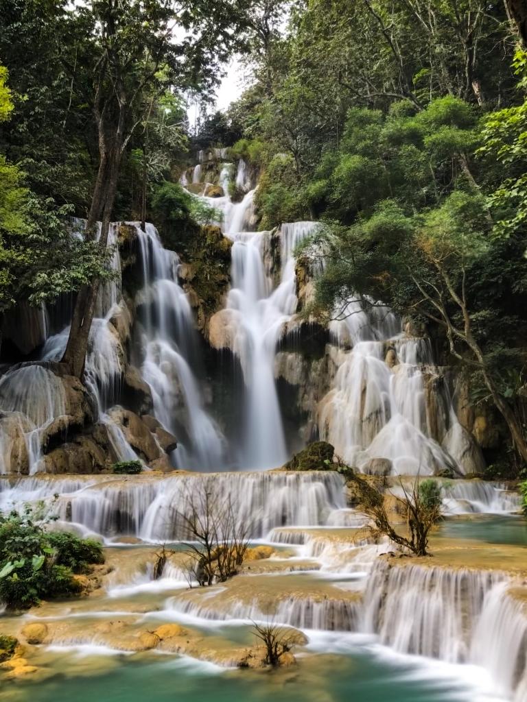 Dernier arrêt au Laos